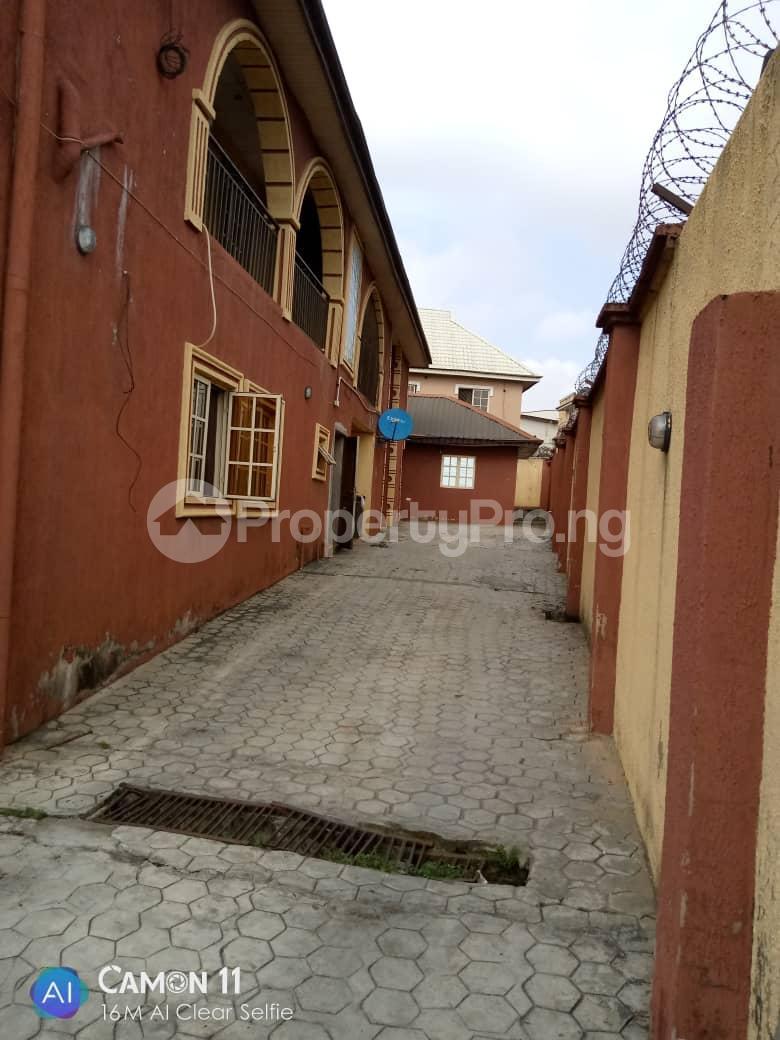 3 bedroom Blocks of Flats House for rent Magodo pH1 estate isheri off berger. Magodo Kosofe/Ikosi Lagos - 11