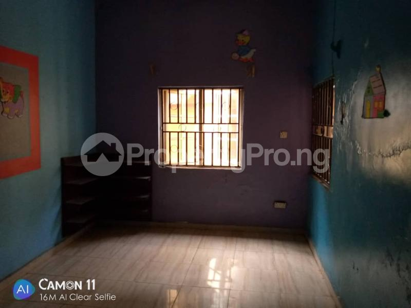 3 bedroom Blocks of Flats House for rent Magodo pH1 estate isheri off berger. Magodo Kosofe/Ikosi Lagos - 6