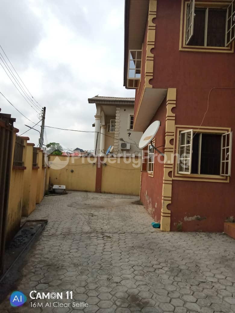 3 bedroom Blocks of Flats House for rent Magodo pH1 estate isheri off berger. Magodo Kosofe/Ikosi Lagos - 10