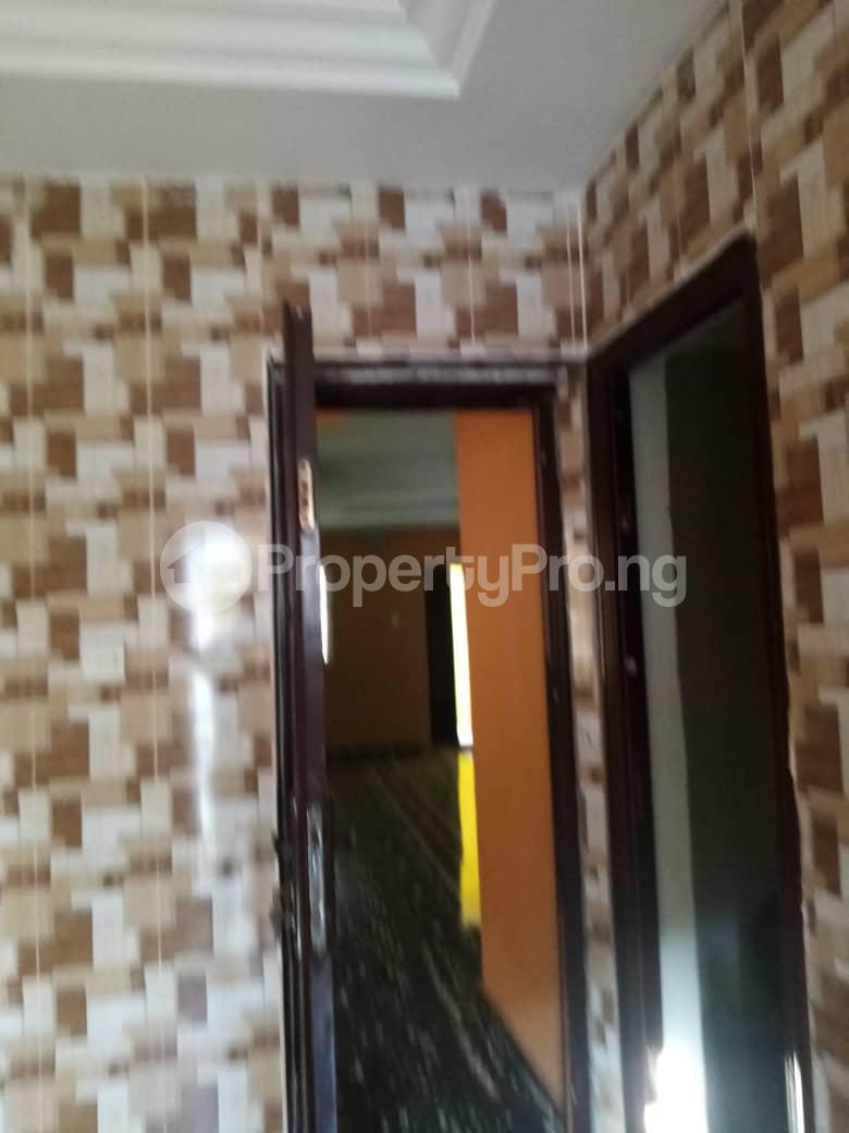 3 bedroom Blocks of Flats House for rent Close to 2storey Baruwa Ipaja Lagos - 3