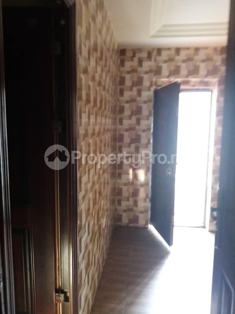 3 bedroom Blocks of Flats House for rent Close to 2storey Baruwa Ipaja Lagos - 2