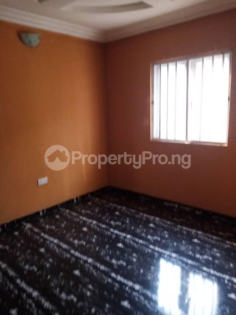 3 bedroom Blocks of Flats House for rent Close to 2storey Baruwa Ipaja Lagos - 16