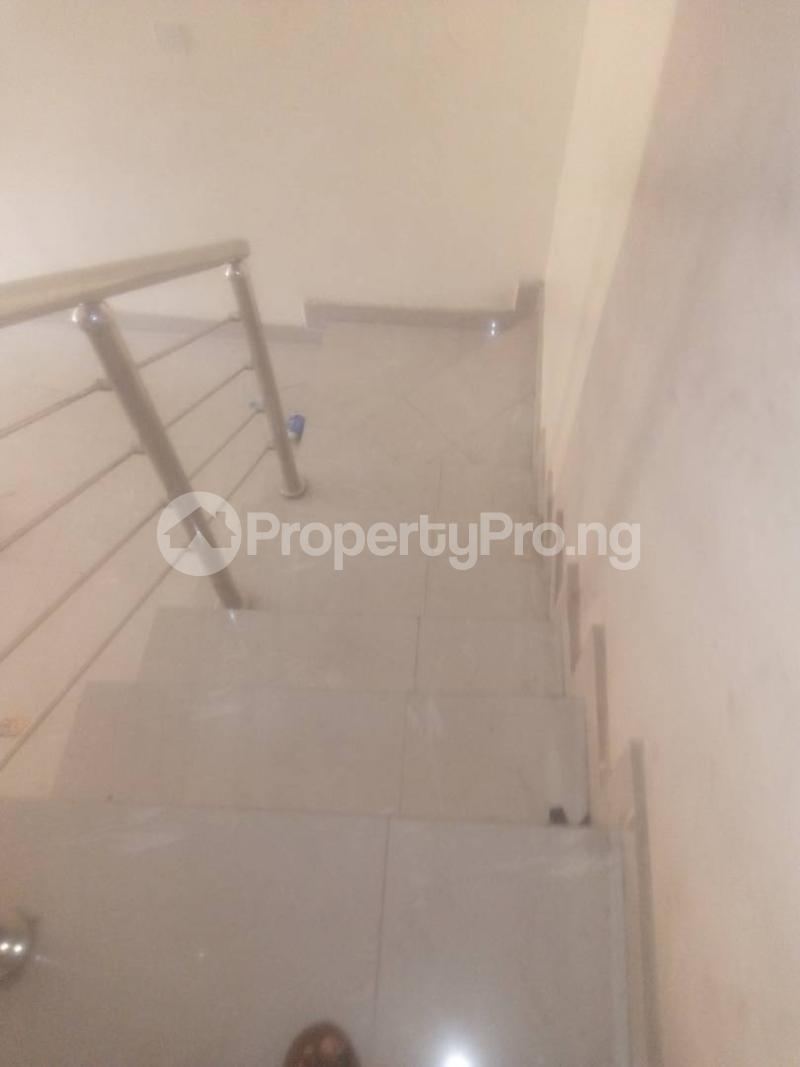 3 bedroom Detached Duplex House for rent Omole phase 2 Berger Ojodu Lagos - 2