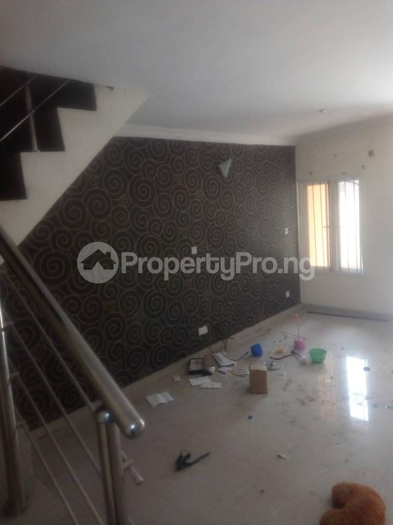 3 bedroom Detached Duplex House for rent Omole phase 2 Berger Ojodu Lagos - 0