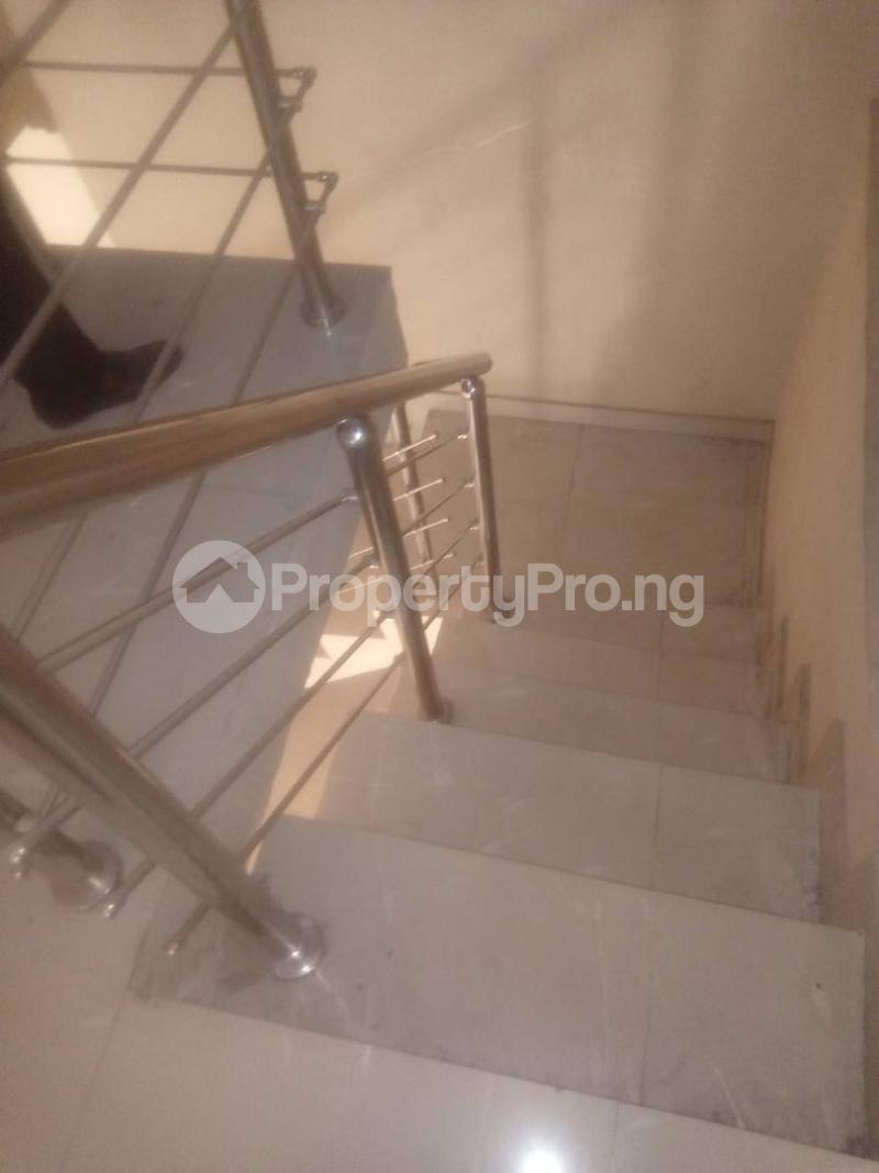 3 bedroom Detached Duplex House for rent Omole phase 2 Berger Ojodu Lagos - 1