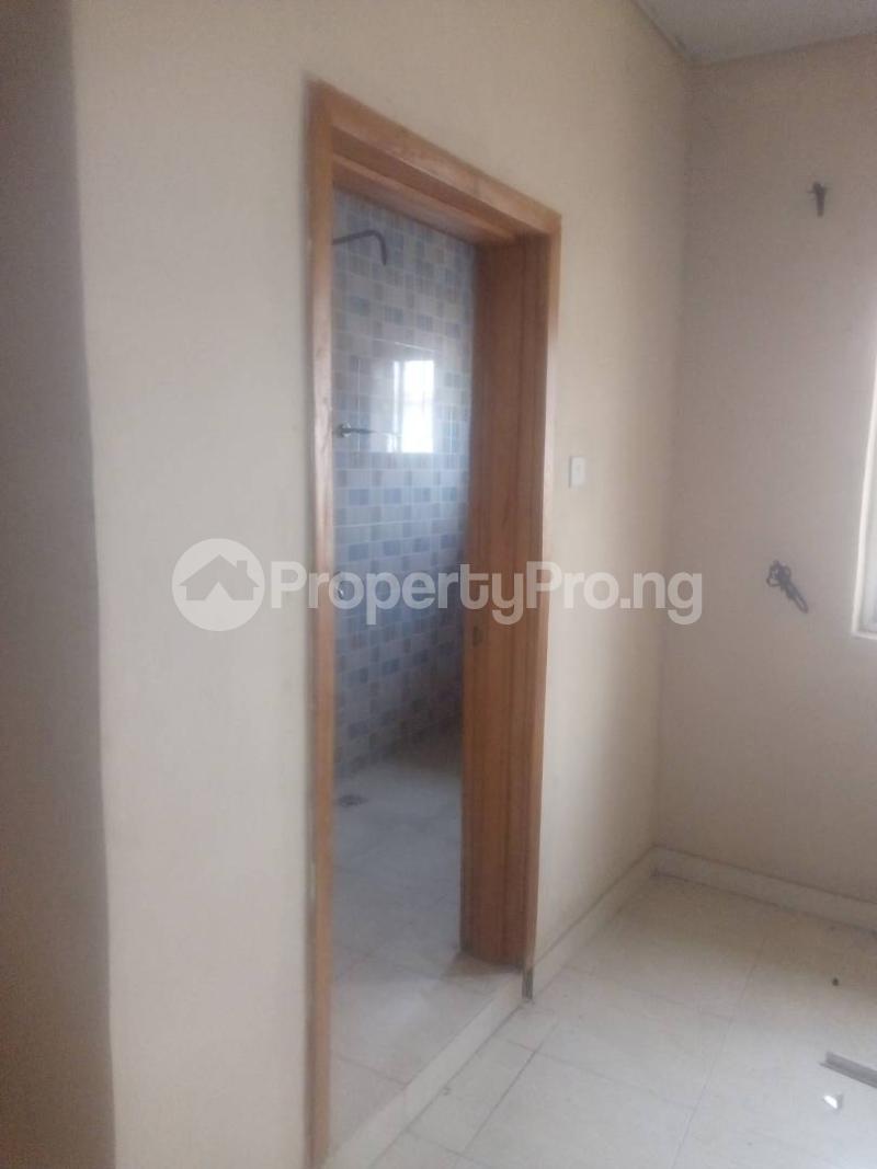 3 bedroom Detached Duplex House for rent Omole phase 2 Berger Ojodu Lagos - 3
