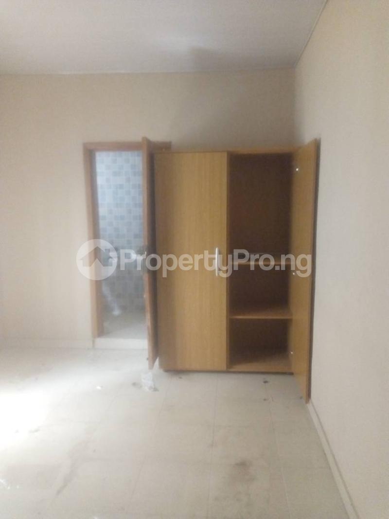 3 bedroom Detached Duplex House for rent Omole phase 2 Berger Ojodu Lagos - 4