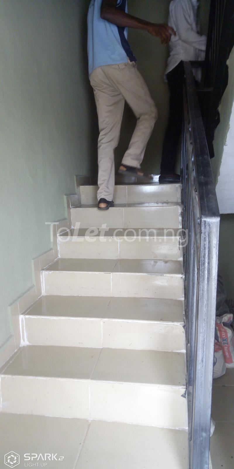 2 bedroom Flat / Apartment for rent Magboro Magboro Obafemi Owode Ogun - 1