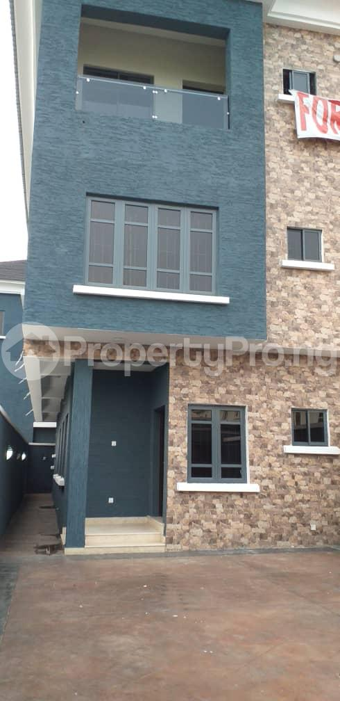 4 bedroom House for sale ... Parkview Estate Ikoyi Lagos - 0