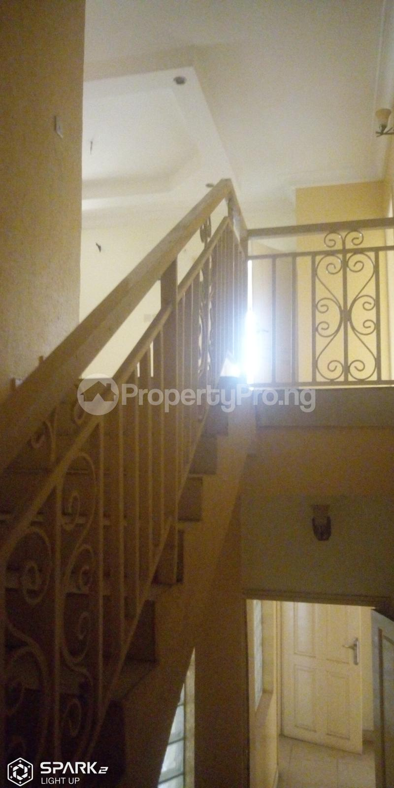 4 bedroom Semi Detached Duplex House for rent Magodo phase1 Magodo Isheri Ojodu Lagos - 6