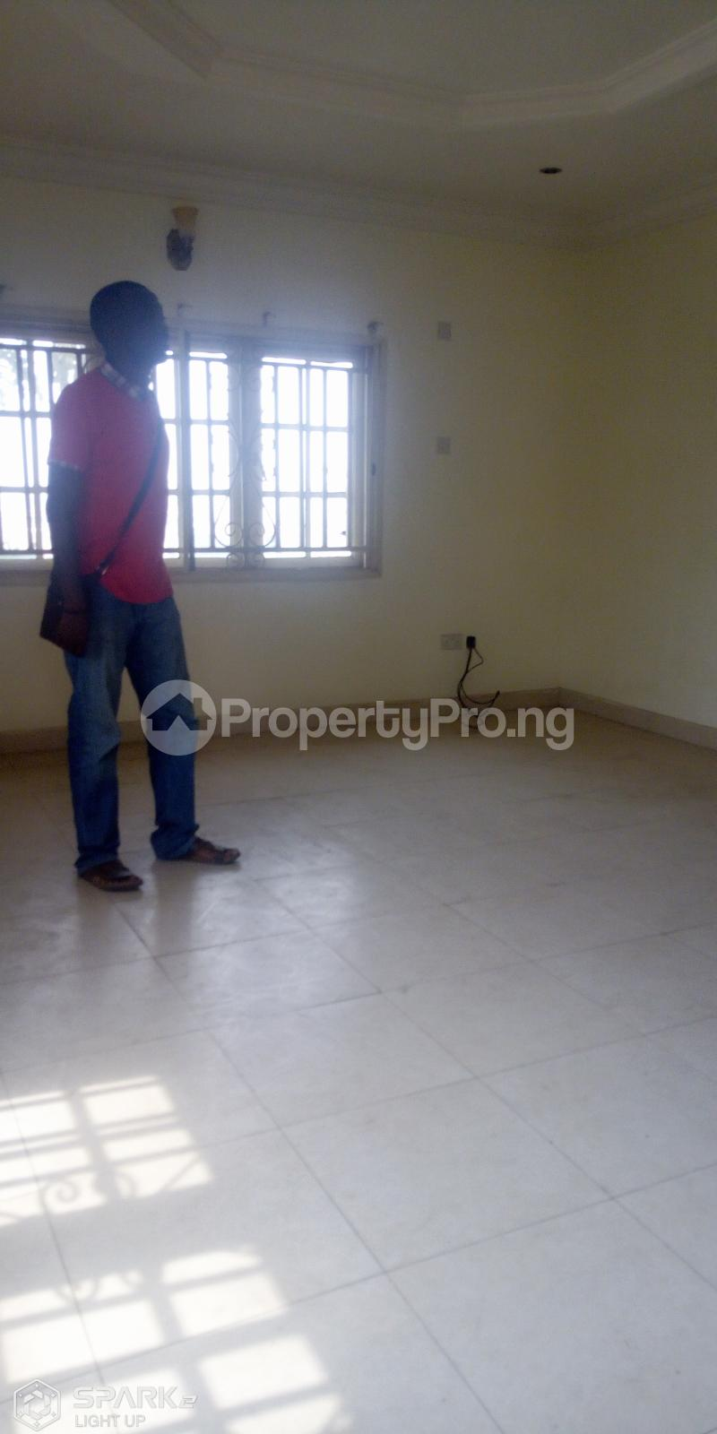 4 bedroom Semi Detached Duplex House for rent Magodo phase1 Magodo Isheri Ojodu Lagos - 2