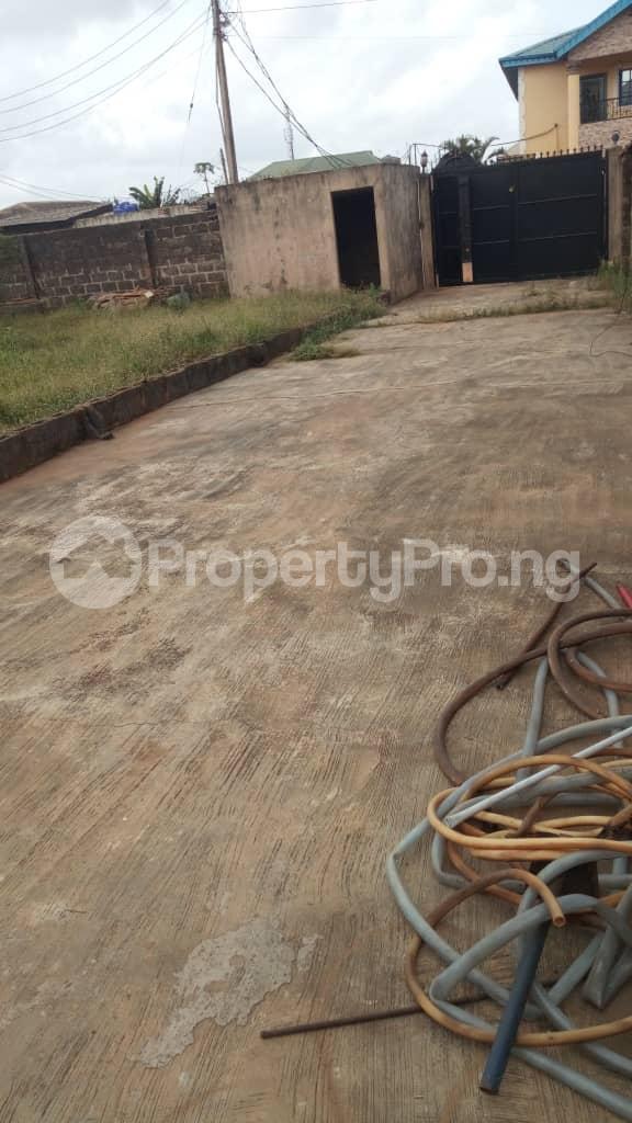 4 bedroom Detached Bungalow House for sale Victory Estate Ayobo Ipaja Lagos - 2