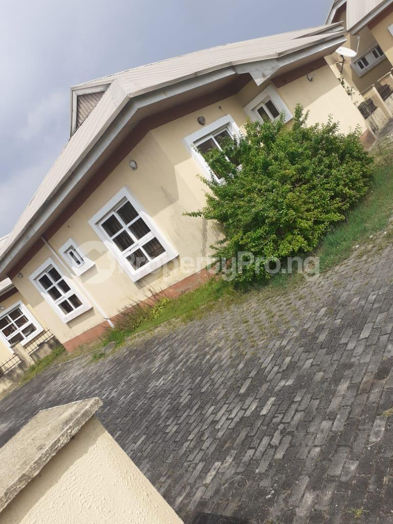 4 bedroom Detached Bungalow House for rent Lekki Phase 1 Lekki Lagos - 0