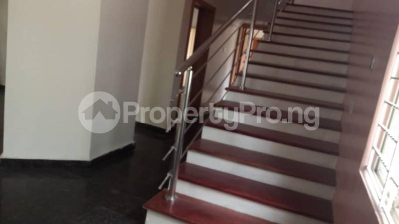 4 bedroom House for rent LEKKI PHASE 1 Lekki Phase 1 Lekki Lagos - 12