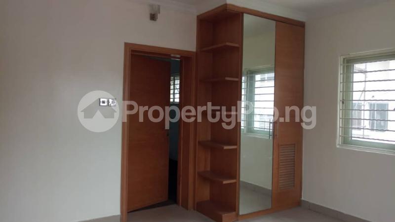 4 bedroom House for rent LEKKI PHASE 1 Lekki Phase 1 Lekki Lagos - 8