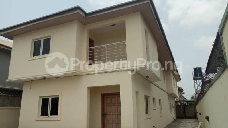 4 bedroom House for rent LEKKI PHASE 1 Lekki Phase 1 Lekki Lagos - 9