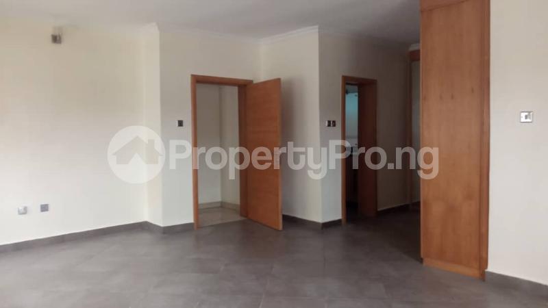 4 bedroom House for rent LEKKI PHASE 1 Lekki Phase 1 Lekki Lagos - 1