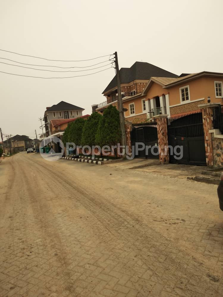 4 bedroom Detached Duplex House for rent Millennium Estate Millenuim/UPS Gbagada Lagos - 3