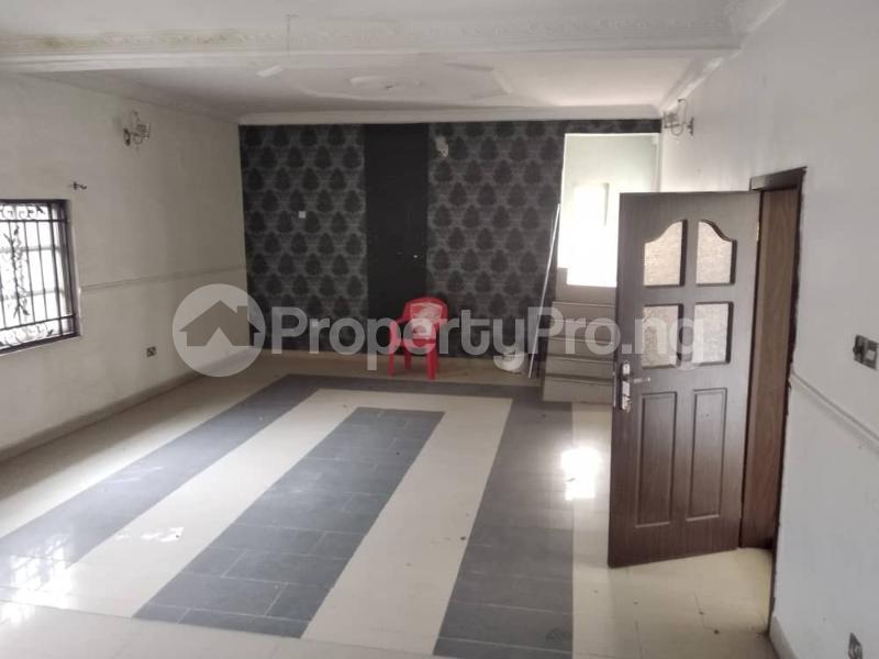 4 bedroom Detached Duplex House for rent Millennium Estate Millenuim/UPS Gbagada Lagos - 4