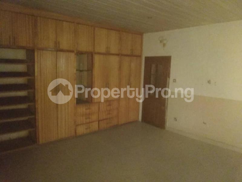4 bedroom Detached Duplex House for rent Millennium Estate Millenuim/UPS Gbagada Lagos - 11
