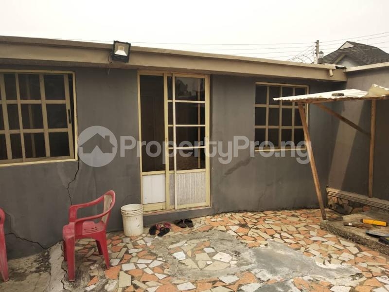 4 bedroom Detached Duplex House for rent Millennium Estate Millenuim/UPS Gbagada Lagos - 2