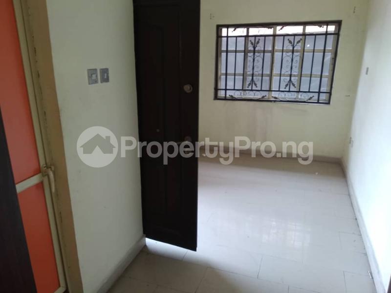 4 bedroom Detached Duplex House for rent Millennium Estate Millenuim/UPS Gbagada Lagos - 7