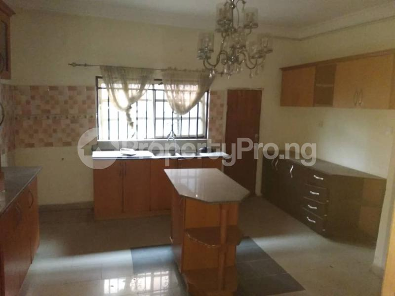 4 bedroom Detached Duplex House for rent Millennium Estate Millenuim/UPS Gbagada Lagos - 14