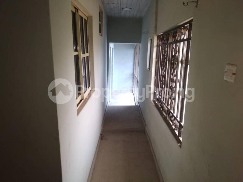 4 bedroom Detached Duplex House for rent Millennium Estate Millenuim/UPS Gbagada Lagos - 6