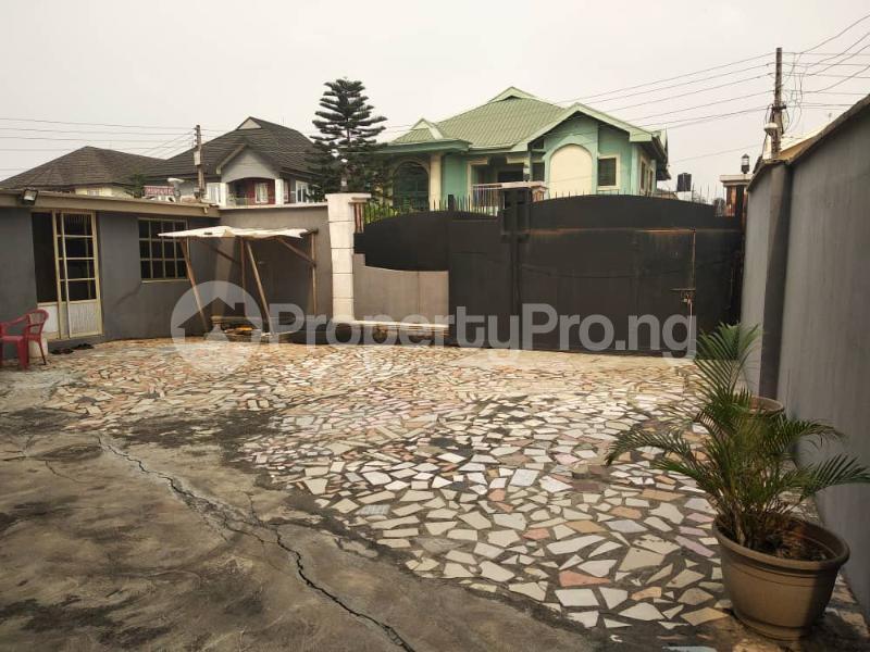 4 bedroom Detached Duplex House for rent Millennium Estate Millenuim/UPS Gbagada Lagos - 0