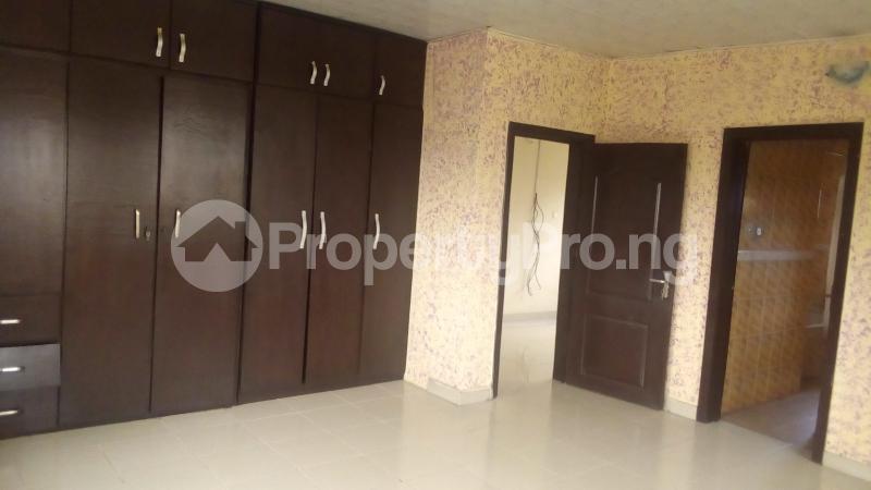 4 bedroom Terraced Duplex House for rent Medina Estate Atunrase Medina Gbagada Lagos - 16