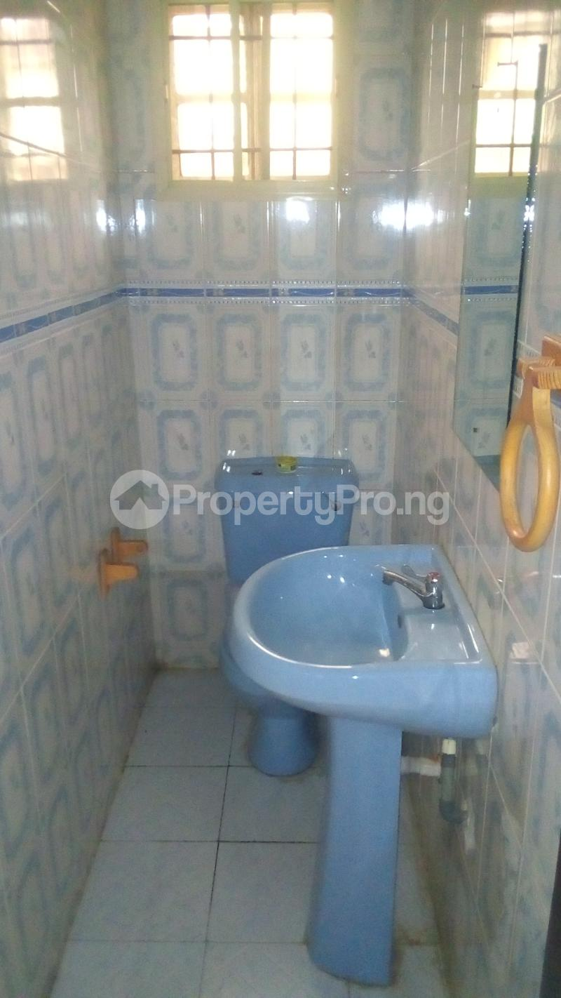 4 bedroom Terraced Duplex House for rent Medina Estate Atunrase Medina Gbagada Lagos - 5