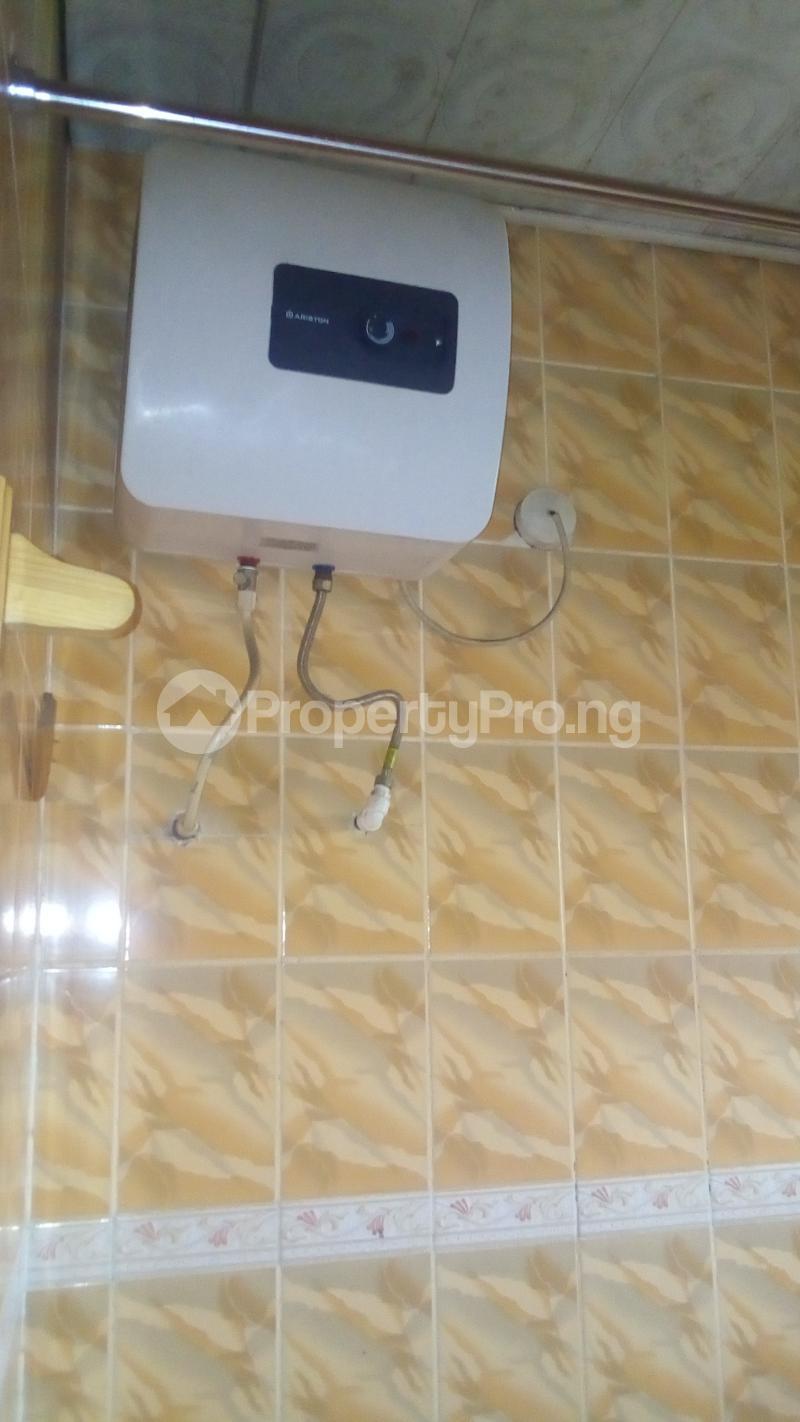4 bedroom Terraced Duplex House for rent Medina Estate Atunrase Medina Gbagada Lagos - 23