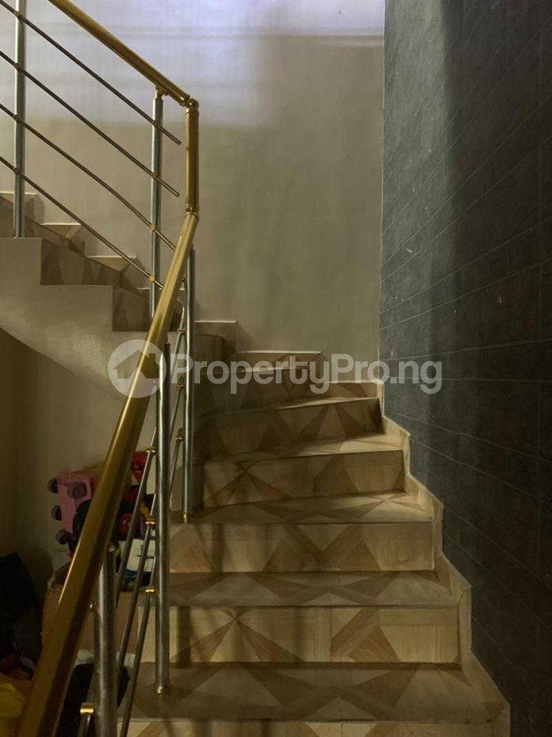 4 bedroom Semi Detached Duplex House for sale Ikota Lekki Lagos - 2