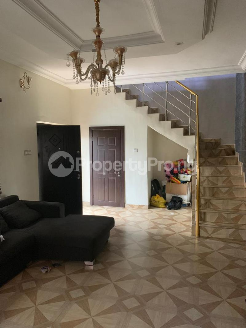 4 bedroom Semi Detached Duplex House for sale Ikota Lekki Lagos - 1