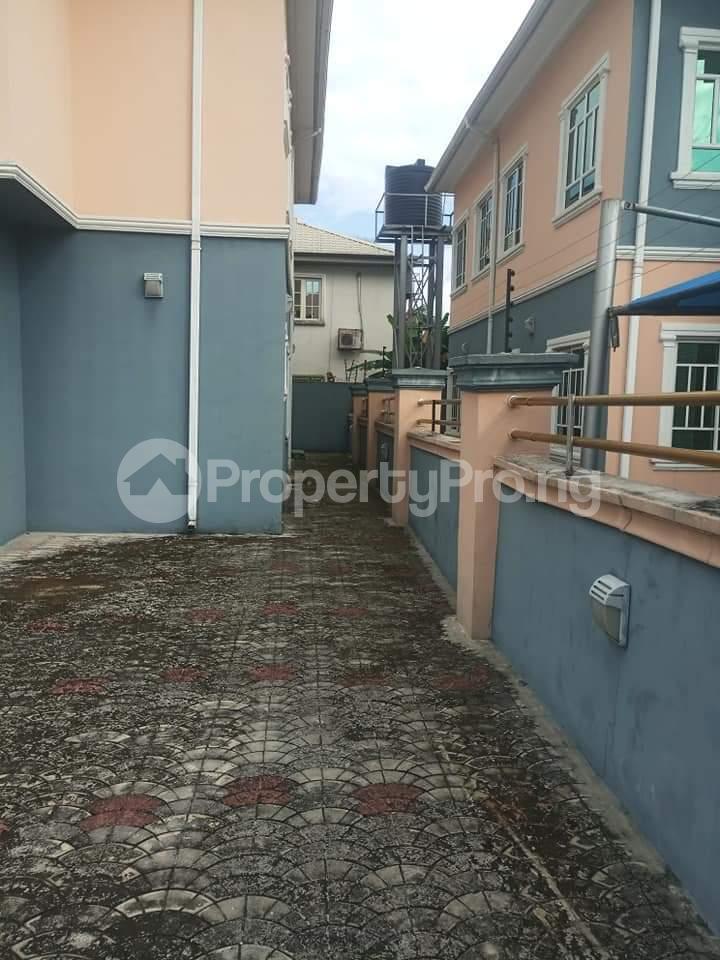 4 bedroom Detached Duplex House for sale Area G,New Owerri Owerri Imo - 3