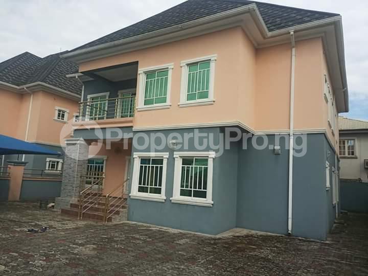 4 bedroom Detached Duplex House for sale Area G,New Owerri Owerri Imo - 4