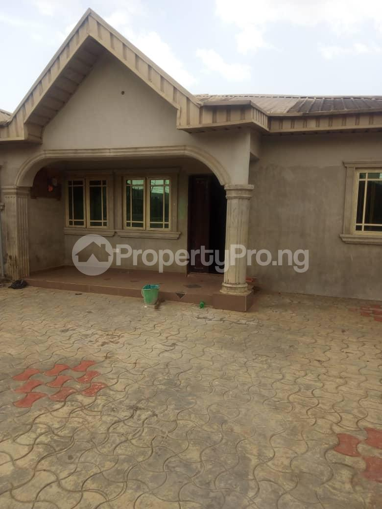4 bedroom Detached Bungalow House for rent Candos  Baruwa Ipaja Lagos - 3