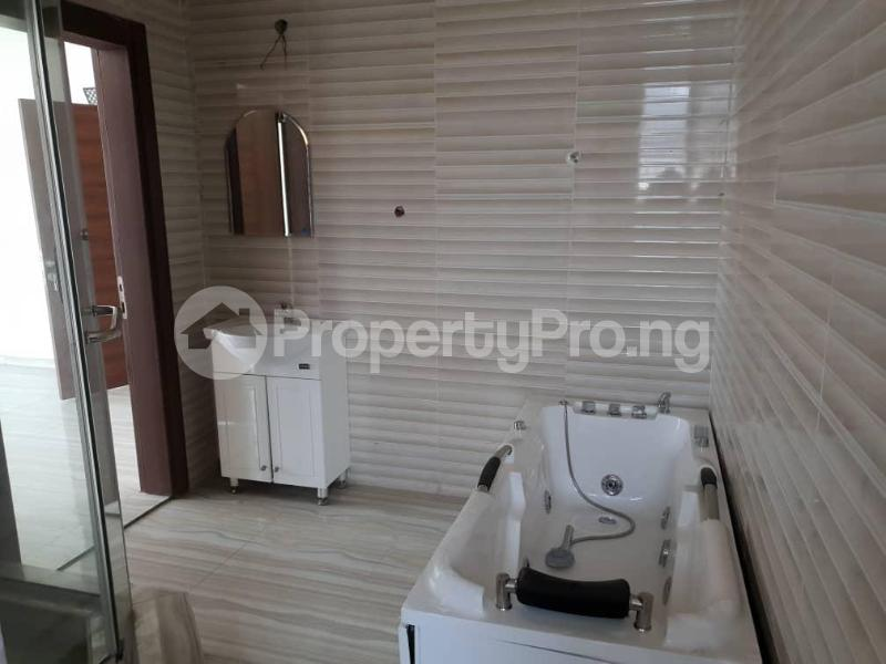 4 bedroom Semi Detached Duplex House for rent Agungi  Agungi Lekki Lagos - 4