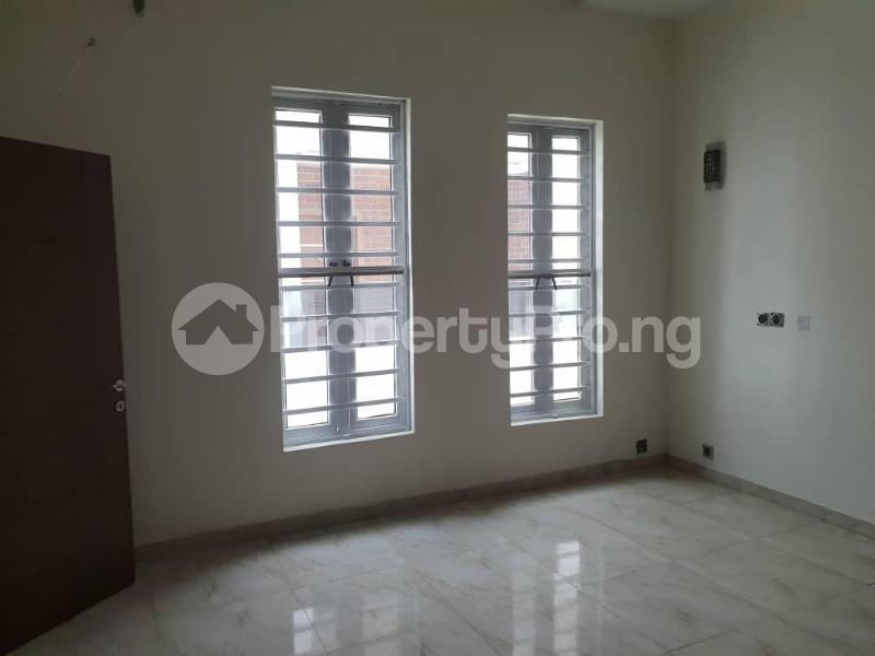4 bedroom Semi Detached Duplex House for rent Agungi  Agungi Lekki Lagos - 1