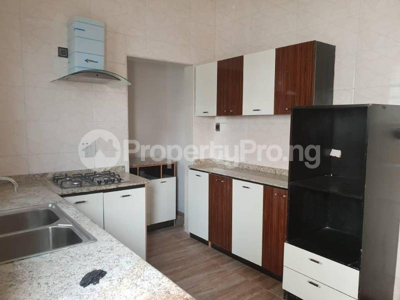 4 bedroom Semi Detached Duplex House for rent Agungi  Agungi Lekki Lagos - 2