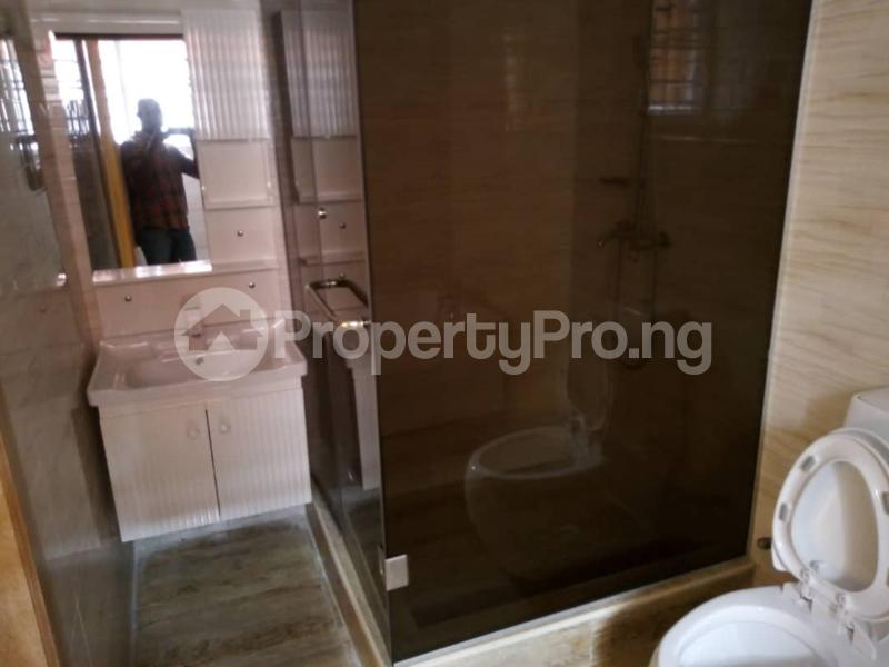 4 bedroom Terraced Duplex House for rent orchid road by second toll gate chevron Lekki Lagos - 5