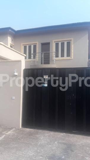 4 bedroom Terraced Duplex House for rent otunba bello Magodo GRA Phase 2 Kosofe/Ikosi Lagos - 0