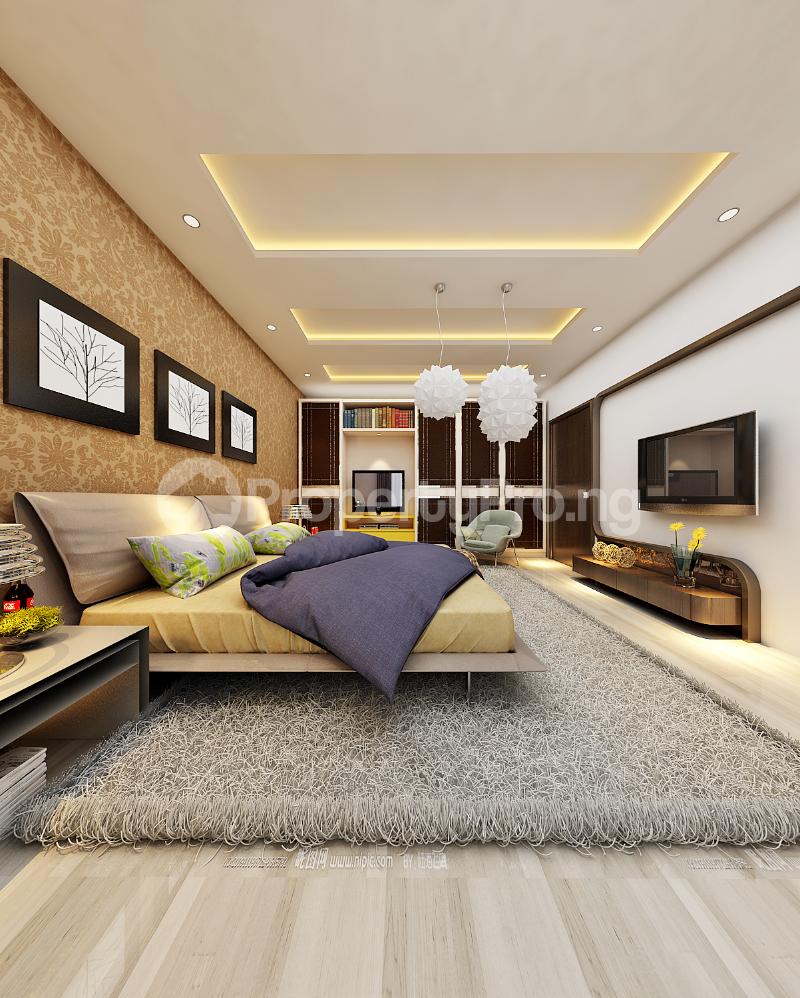 4 bedroom Flat / Apartment for sale - Banana Island Ikoyi ...