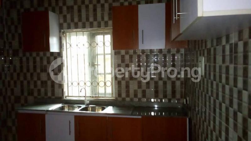 4 bedroom Semi Detached Duplex House for rent Jericho Extesnion Idi Ishin Gbekuba Idishin Ibadan Oyo - 8
