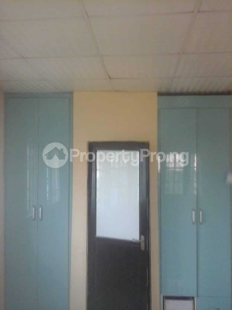 4 bedroom Semi Detached Duplex House for rent Jericho Extesnion Idi Ishin Gbekuba Idishin Ibadan Oyo - 5