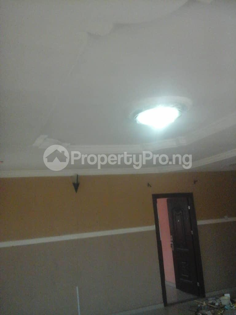 4 bedroom Semi Detached Duplex House for rent Jericho Extesnion Idi Ishin Gbekuba Idishin Ibadan Oyo - 4