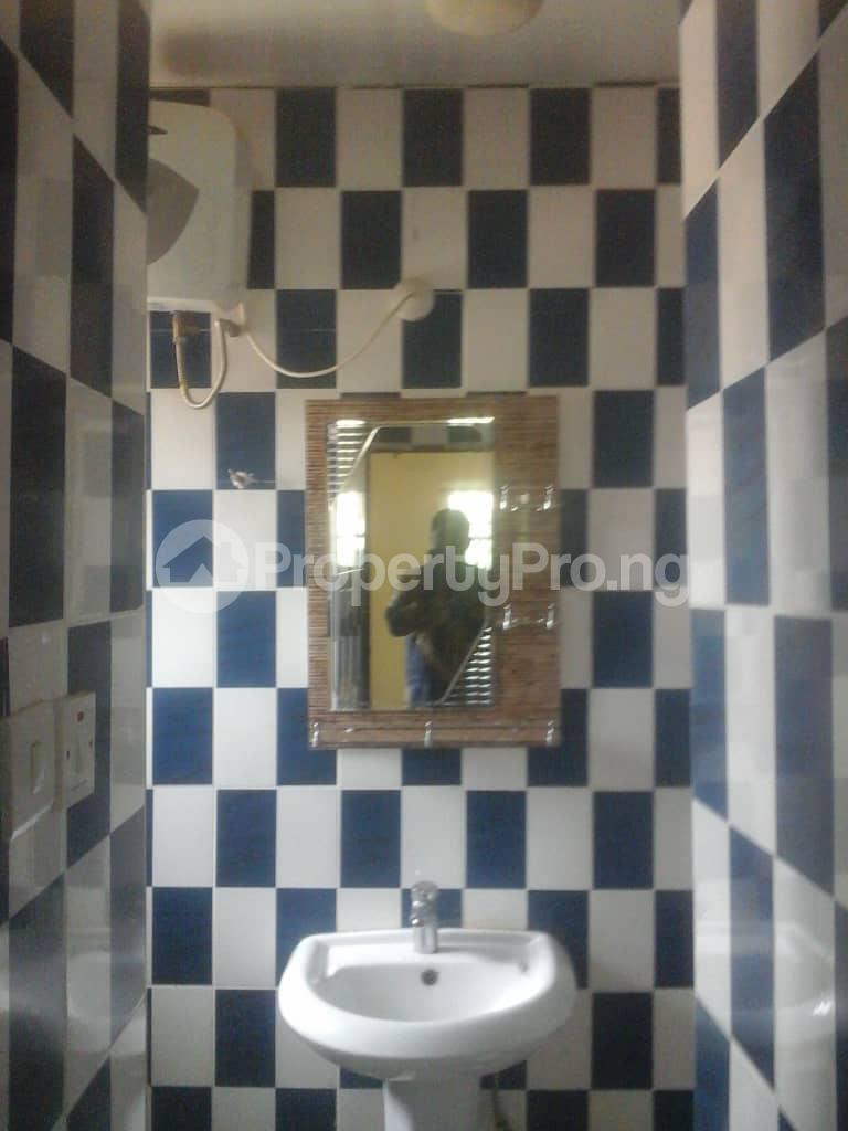 4 bedroom Semi Detached Duplex House for rent Jericho Extesnion Idi Ishin Gbekuba Idishin Ibadan Oyo - 6