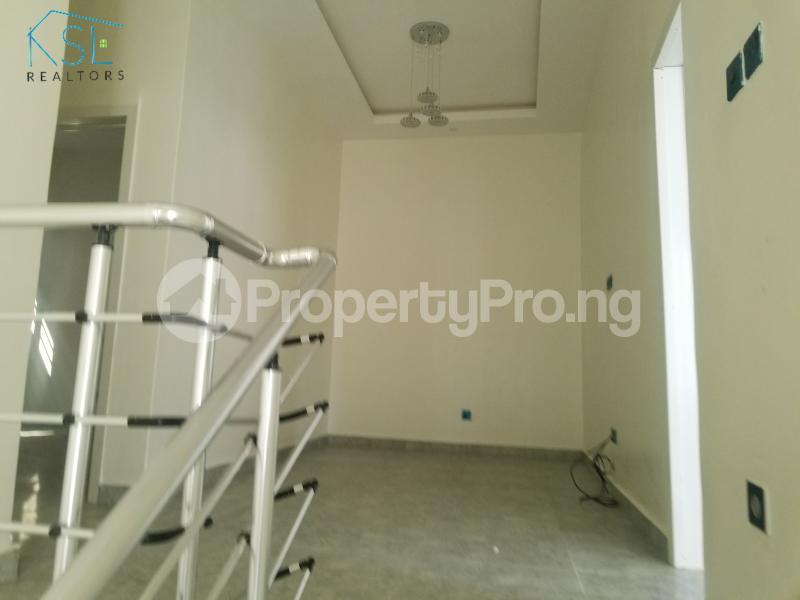 4 bedroom Semi Detached Duplex House for rent By Lekki conservation Road, second toll gate  Lekki Lagos - 3