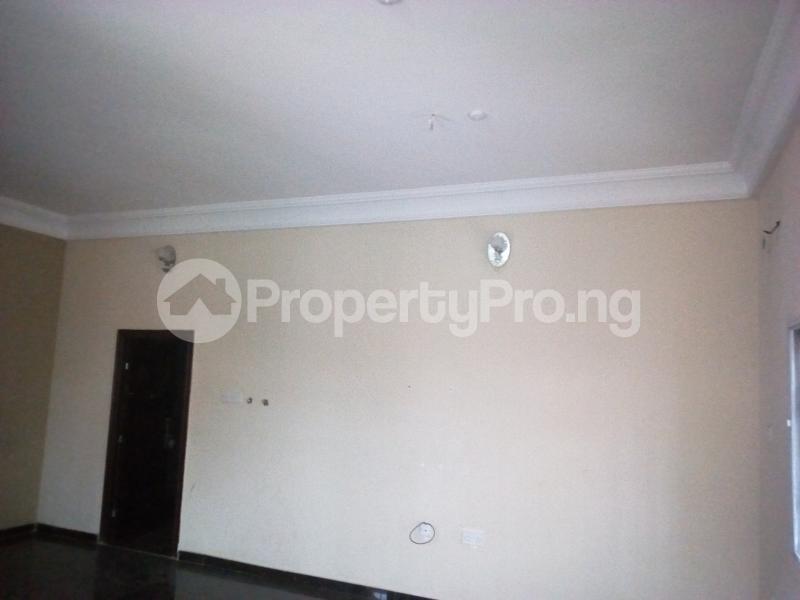 4 bedroom Semi Detached Duplex House for rent Apple estate Amuwo Odofin Amuwo Odofin Lagos - 2