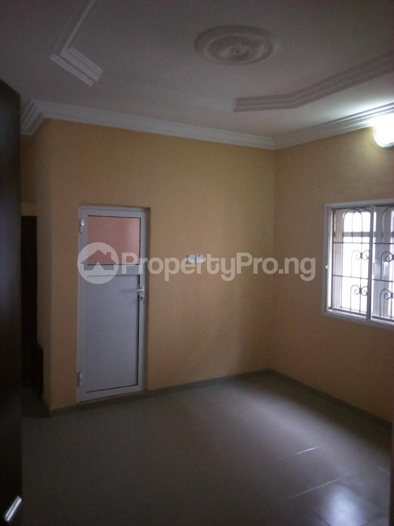 4 bedroom Semi Detached Duplex House for rent Apple estate Amuwo Odofin Amuwo Odofin Lagos - 4